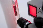 Optische Schaumstrukturanalyse: Dynamic Foam Analyzer