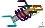 Variantensimulation: Entwicklung medizinischer Bauteile