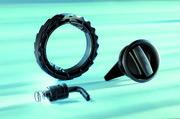 Kunststoffteile: Gesamte Prozesskette