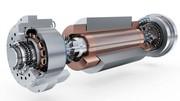 Neue Maßstäbe in der Magnet- und Fanglagertechnologie mit Active Magnetic Bearing: Lager in der Schwebe
