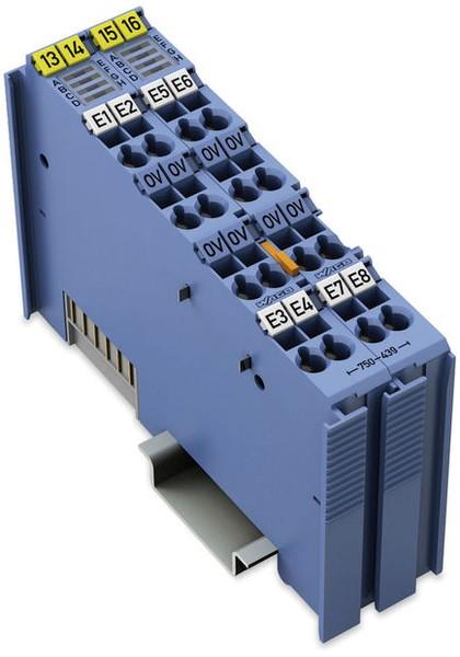 I/O-System: Ex-i-Signale sicher erfassen