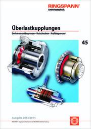 Kupplungskatalog: Neuer Katalog