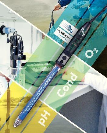 Intelligente Digitale Sensoren - ein perfektes Konzept zur Messung von Standardparametern in Labor und Feld: Die Welt der WTW-IDS-Sensoren