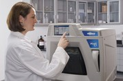 Mikrowellenaufschlüsse und -extraktionen: Schneller als Kaffee kochen