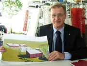 """Technische Bürsten: """"Viel Reserve für Wachstum eingebaut"""""""