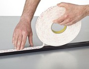 Klebebänder: Mit Acrylat-Klebstoff