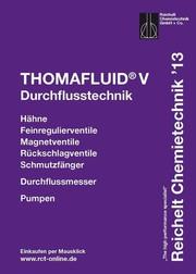 Handbuch: Seitenweise Durchflusstechnik