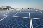 Intersolar 2013: Photovoltaik-System mit Speicherbatterie