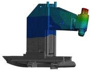 Simulationssoftware: Berechnet Schrauben oder Baugruppen