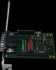 Multifunktion-SPS-IO-Modul: Physikalische Schnittstelle