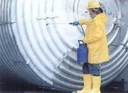 Korrosionsschutz: Für Großtechnik-Anwendungen