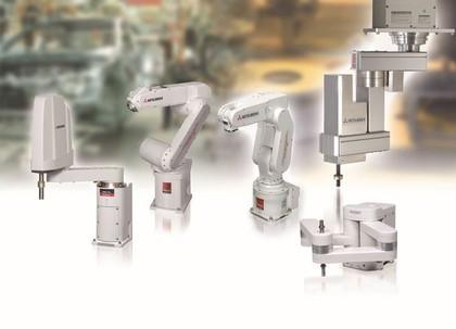 Roboter: Von der Handling-Stand-Alone-Lösung zur Echtzeitsteuerung komplexer Systeme: Schneller, genauer, effizienter...