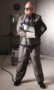Schutzkleidung: Moderne Arbeitskleidung