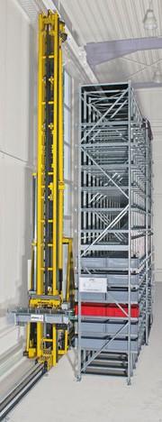 Safety-Eurodrive: Eingebaute Sicherheit