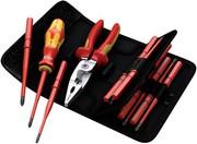 VDE-Werkzeugset: Kompaktes Set
