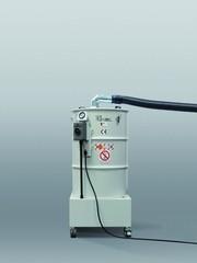Kunststoff-Sauger: Wirkungsvoller Staubexplosionsschutz