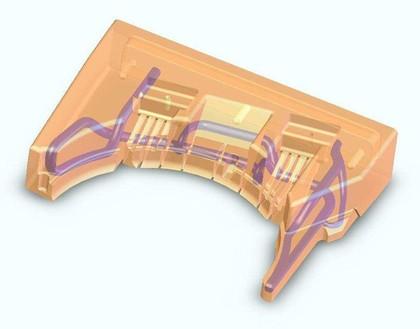 CAD/CAM-Lösung: Realistische Simulation