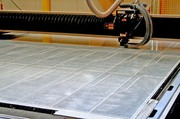 Richtige Anlagenauslegung und Precoatierung senken die Kosten: Laseremissionen absaugen und filtern