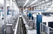 MES-Lösung: Transparenz an der Maschine