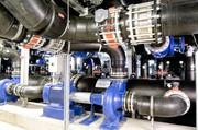 Reinwasserpumpe: Globaler Standard - lokal angepasst