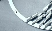 Zwischenlagen-Stahlring: Großer Ring