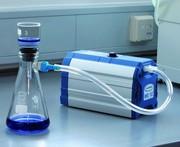 Pumpen für Vakuumfiltration: Mit verschleißminimiertem Membransystem