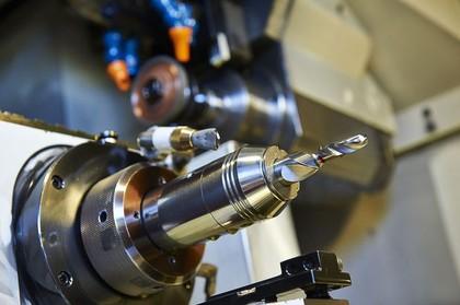 Vollhartmetallwerkzeuge: Hochwertige Stähle bearbeiten