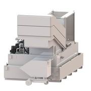 Vakuumfilter: Kühlschmierstoffe reinigen