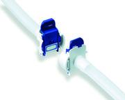 Einweg-Verbinder: Für sterile Medientransfers