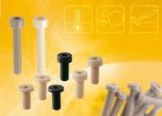 Kunststoffschrauben: Kunststoff statt Metall