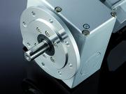 Schneckengetriebe: Mit verstärkter Kugellagerung