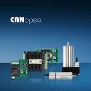 CANopen-Schnittstelle: Integriert kommunizieren