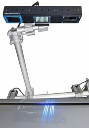 3D-Sensor: Präzise Position