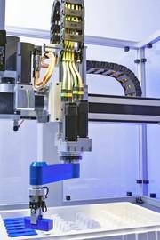 Handhabungslösungen: Automations-Palette