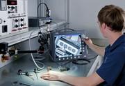 Endoskope: Bauteile von innen exakt prüfen
