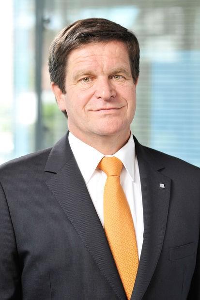 Ulrich Reifenhäuser: Mehr Mut als Projektpläne