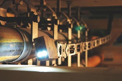Bürstenlose Kleinantriebe für besondere Roboteraktionen: Wendig wie eine Schlange