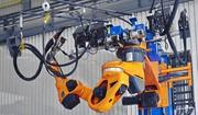 Roboterschweißanlage: Optimale Schweißnähte erzeugen