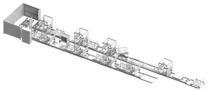 Transportsystem: Für Lasten bis 3.000 kg