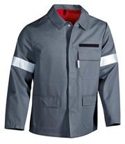 Schutzbekleidung: Noch mehr Hitzeschutz