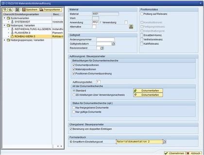 Datenanalyse: Output Management: Der Weg zum Ziel