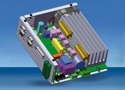 Frequenzumrichter: Für Hochgeschwindigkeitsanwendungen