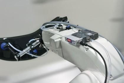 Montagetechnik: Intelligente Automation schlägt manuelle Montage
