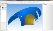 Mechanik-CAD: CAD-Schnittstellentechnologie für Ascon