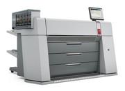 Großformat-Drucker: Druckt bis zu fünfzehn Mal schneller
