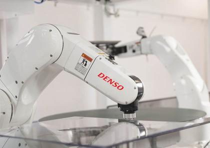 Roboter: Auch schön soll er sein