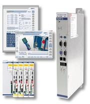 CNC-Kern: Für den mittleren Leistungsbereich