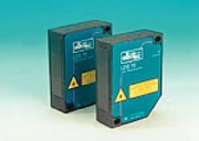 Laser-Distanz-Sensor LDS 70/250-F: Vibrationsfester Abstandssensor