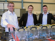 CNC-Technologie: Werkzeugbau:  Mit PLM zu Profilen