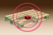 RFID-Palette: Funk von der Palette